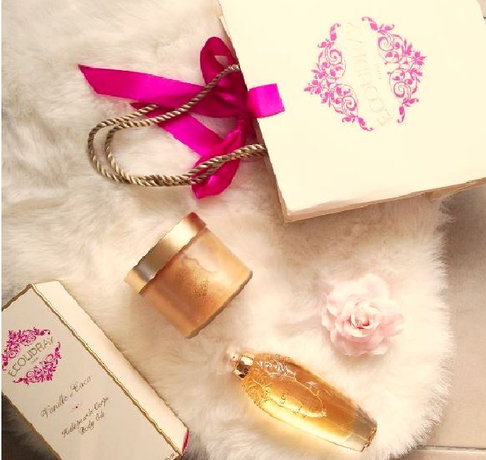Quelle fragrance E.Coudray vous correspond?